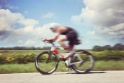 Ironman training plan